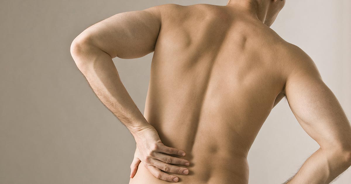 Minneapolis back pain treatment by Dr. Erin Anderson