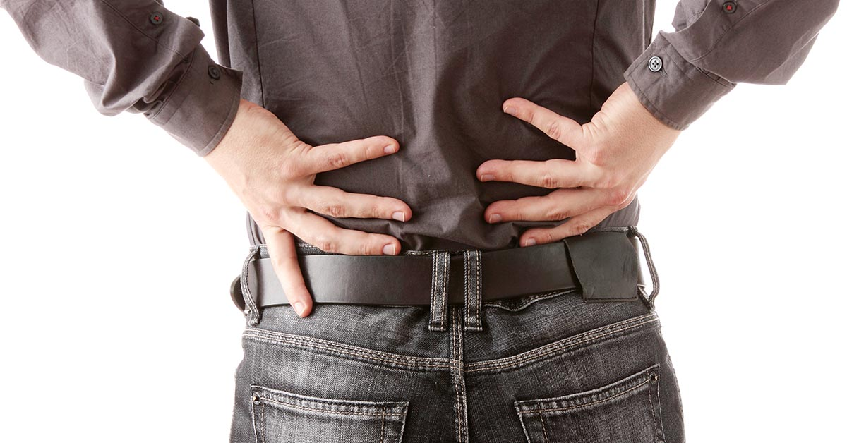 Minneapolis chiropractic back pain treatment
